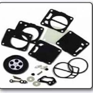 Mikuni Super BN Carburetor Rebuild Kit