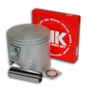 Kawasaki 550 Piston Kit