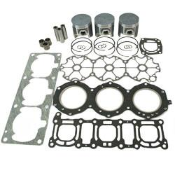 Yamaha 1100 Top End Rebuild Kit - (2-Stroke)