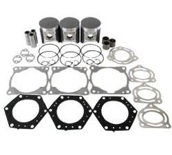 Kawasaki 1200 Top End Rebuild Kit