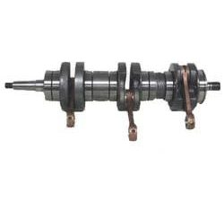 Polaris 785 Crankshaft - Black Engine