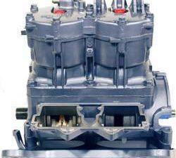 Yamaha 700X - Horizontal Intake