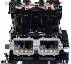 Yamaha 700S - Vertical Intake