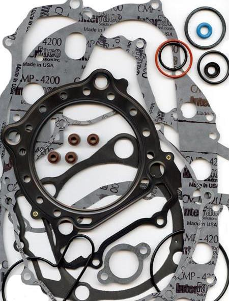 650cc - Arctic Cat Gaskets
