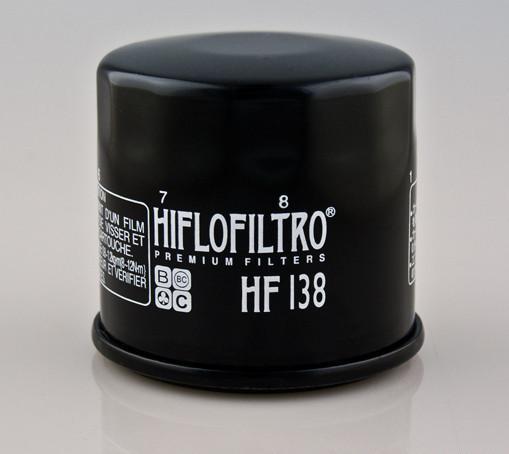 500cc - Arctic Cat Oil Filter