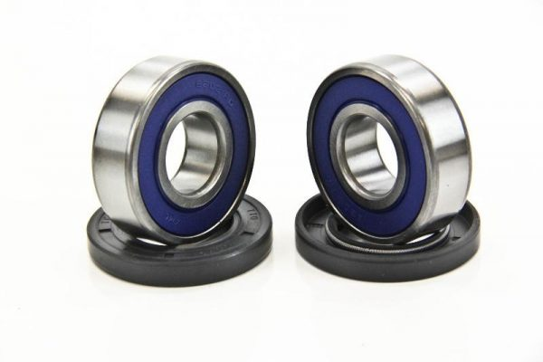 150cc - Arctic Cat Front Wheel Bearing & Seal Kit