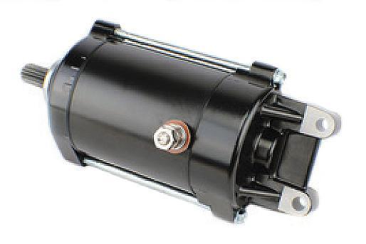 Honda Aquatrax Starter