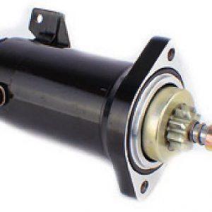Kawasaki Starter (400, 440, 550)