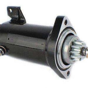 Yamaha 500 Starter