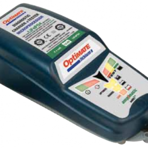OptiMate Lithium (5.0 Amps)