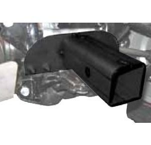 "2"" Receiver Hitch (09-14 TRX 420 Rancher AT)"
