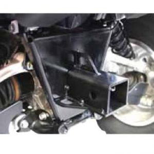 "2"" Receiver Hitch (2003-2015 TRX 650/680 Rincon)"