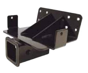 """CMP Front 2"""" Receiver Hitch"""