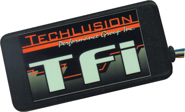 Techlusion Techlusion Fuel Inj. Control Box Fi-6025