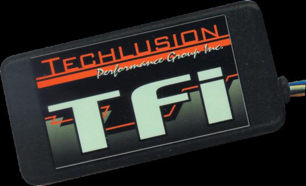 Techlusion Techlusion Fuel Inj. Control Box Fi-6027