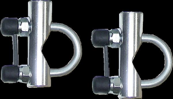 All rite Extra Blocks For Tubular & Square Rails
