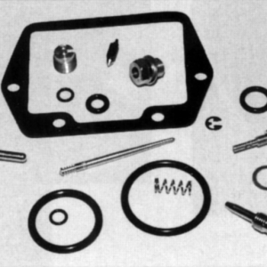Shindy Carb Repair Kit Lt