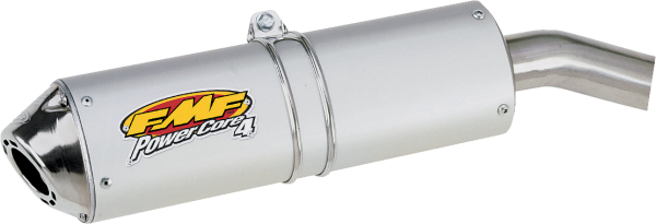 Fmf Pol Outlaw 450Mxr'09 P-Core 4 Mflr