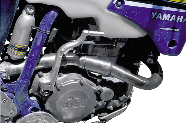 Fmf Can Am Ds450 Efi'08-11 S/S Powerbomb Hdr