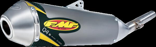 Fmf Raptor 700'06-13 Q4 S/A Mflr
