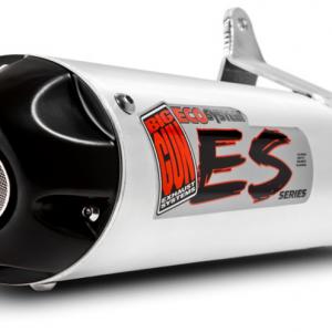 Big gun Eco 700Hi/Se Mudpro 09-16 So