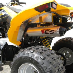 Big gun Eco Kfx450 08-14 So