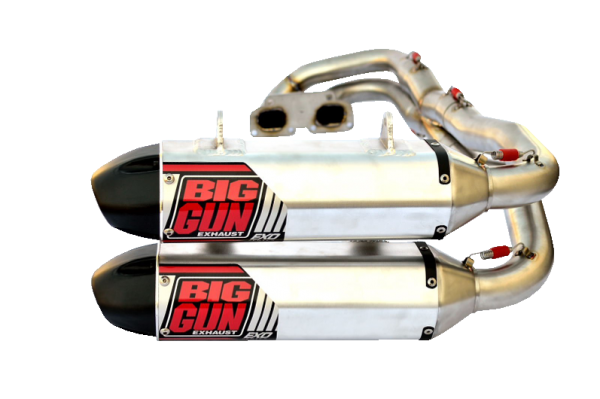 Big gun Exo Rzr Xp1000/Xp4 Dual Fs 14-16