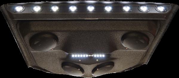 Audio formz A-Formz Commdr. Roof Ltd Edition 11-13