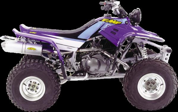 Fmf Trx250Ex 01-02 02 ( Graph & Seat Kit
