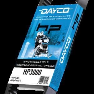 Dayco Snow Belt