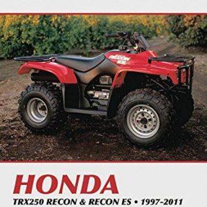 TRX 250 Recon