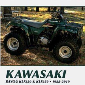 KLF 220 & KLF 250 Bayou