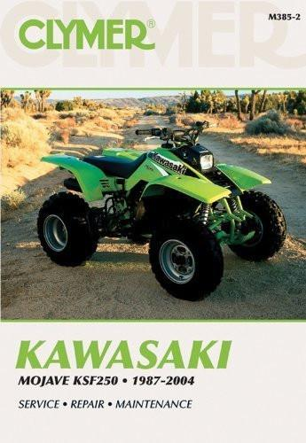 KSF 250 Mojave