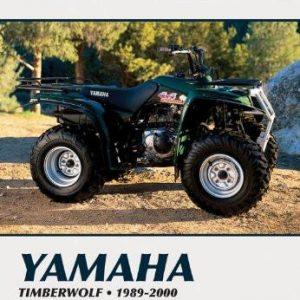 YFM 250 & YFB 250 Timberwolf