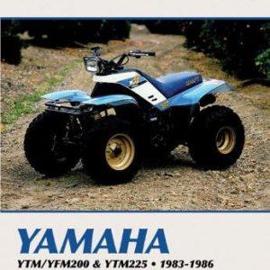 YFM 200 & YTM 200/225