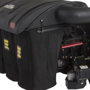 Defender & Boss XL Bagging System