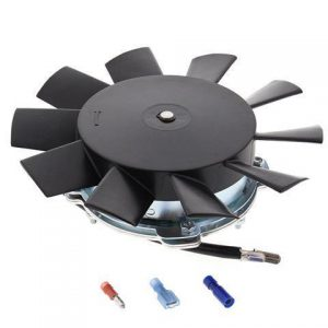 Polaris ATV Cooling Fan
