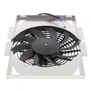 Yamaha ATV Cooling Fan