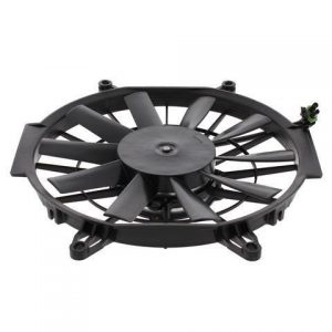 Polaris ATV Cooling Fan