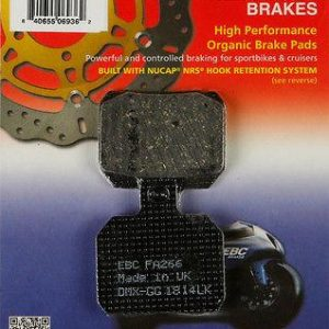 EBC FA266 Brake Pads