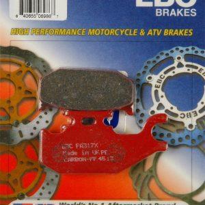 EBC FA317X Brake Pads