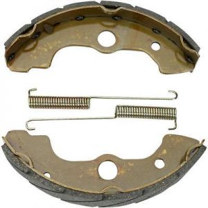 EBC 339G Grooved Brake Pads
