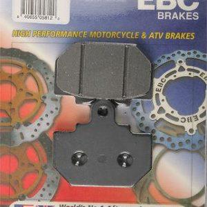 EBC FA111X Brake Pads