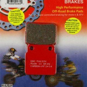 EBC FA137X Brake Pads