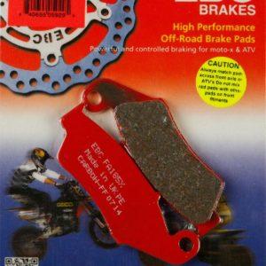 EBC FA185X Brake Pads