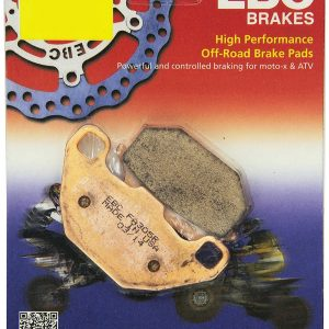 "EBC FA305R ""Long Life"" Brake Pads"