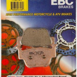 "EBC FA373R ""Long Life"" Brake Pads"