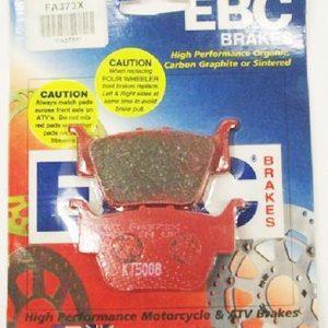 EBC FA373X Brake Pads