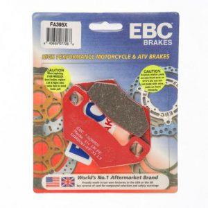 EBC FA395X Brake Pads