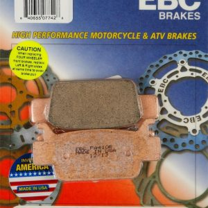 "EBC FA410R ""Long Life"" Brake Pads"